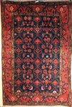 hand-knotted carpet from Persia  Malayer  Size: 200 x 132 cm